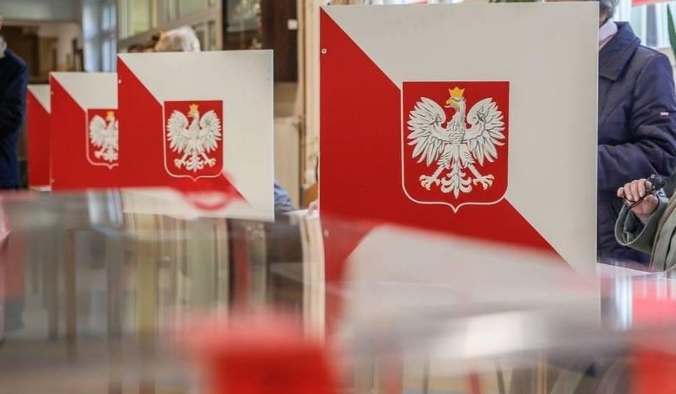 Film do artykułu: Wybory samorządowe 2018. Wyniki II tury wyborów samorządowych w Lubuskiem. Kto wygrał? Kto wójtem, kto burmistrzem? [OFICJALNE WYNIKI]