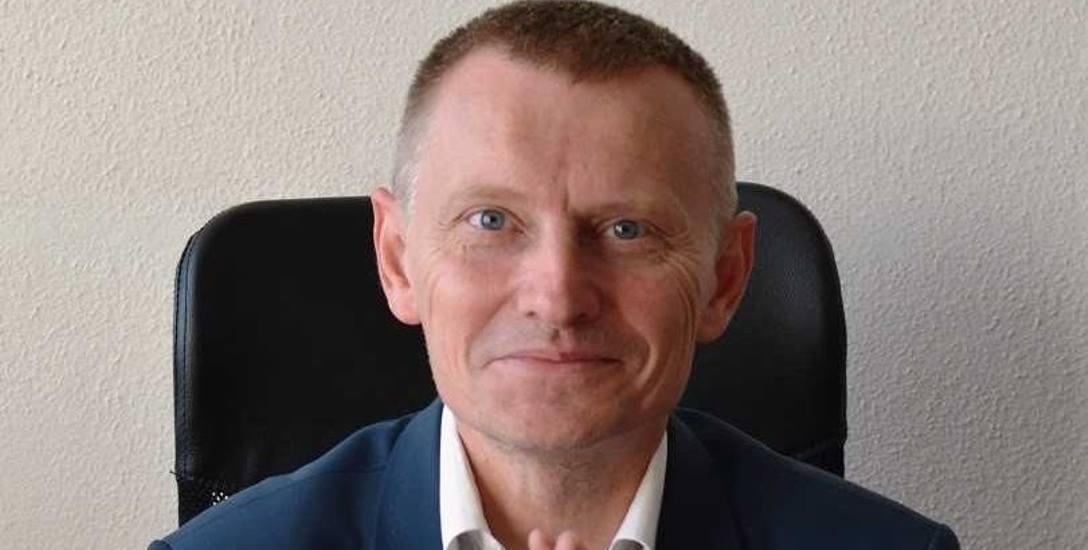 Wybory prezydenta a prezesura metropolii. Rozmowa z Jackiem Michalskim