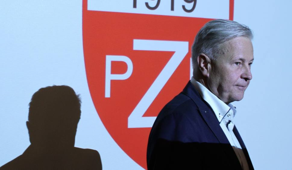 Film do artykułu: Wybory prezesa w Polskim Związku Narciarskim. Czwarta kadencja Apoloniusza Tajnera