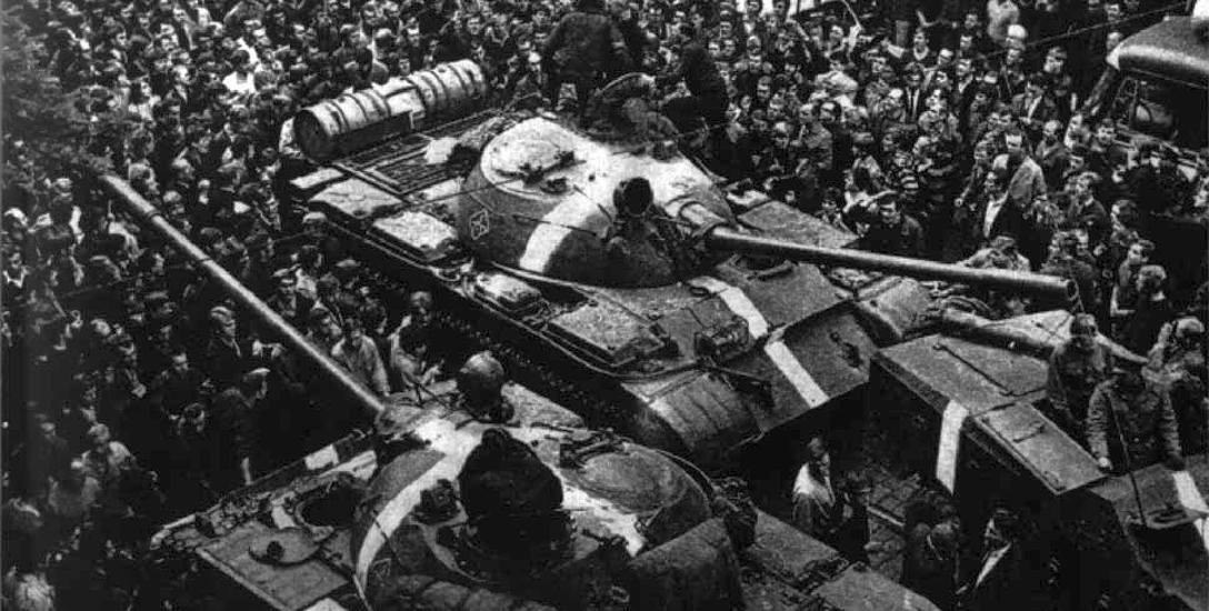 Jak NRD i Układ Warszawski chcieli wywołać trzecią wojnę światową