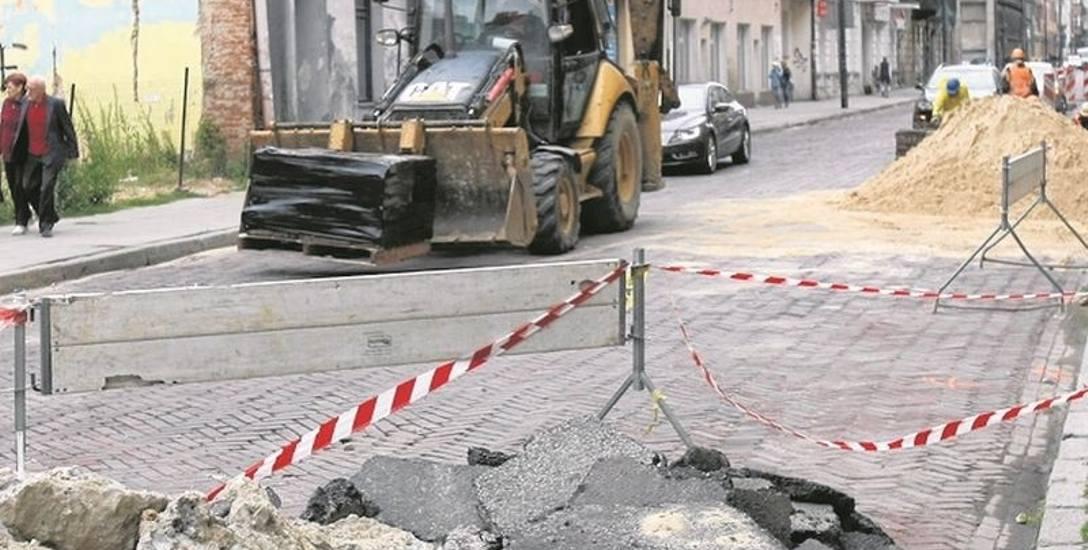 Rewitalizacja w centrum zmieni wygląd najgorszych ulic w funkcjonalne trakty