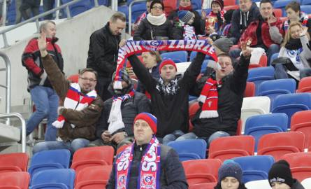 Górnik Zabrze - Hajduk Split