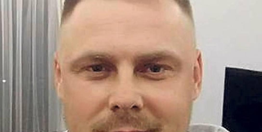 Marcin Szabliński jest nauczycielem dyplomowanym, członkiem ZNP
