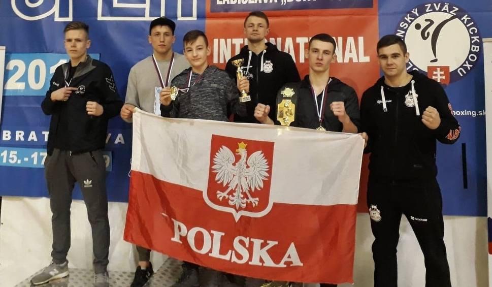Film do artykułu: Medale kieleckich zawodników na dobrze obsadzonym turnieju na Słowacji [ZDJĘCIA]