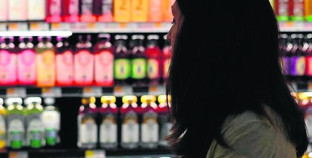 Do naszych sklepów trafiają produkty gorszej jakości