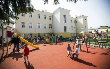 Jedną z najpopularniejszych placówek w Radomiu jest przedszkole numer 4 przy ulicy Kilińskiego. Przyjmie ono 42 dzieci trzyletnich.