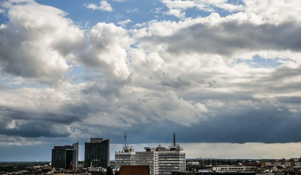 Film do artykułu: Wielkopolska: Prognoza pogody na wtorek 15.08.17 [WIDEO]