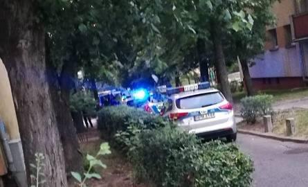 Białystok, ulica Wyszyńskiego. 14-latka zgwałcona i pocięta nożem w biały dzień. Jest akt oskarżenia