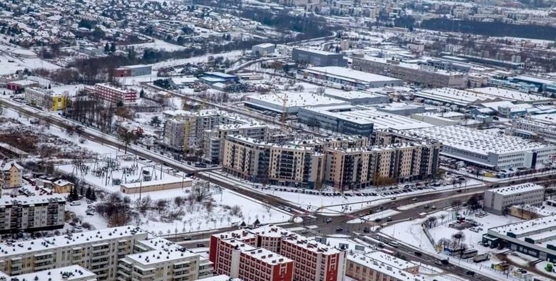 Nowe lokale w Białymstoku są droższe niż te w Rzeszowie, Kielcach czy Olsztynie