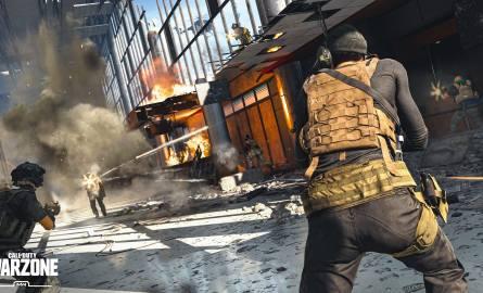 Innym wydawcą, który pozazdrościł sukcesu Fortnite, było Activision. Stworzona na początku roku 2020 gra Call of Duty: Warzone wydawała się spóźniona