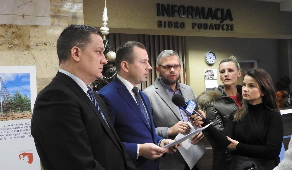 Film do artykułu: Wykup gruntów w Białymstoku: Prezydent proponuje 60 proc. ulgę, radni PiS - 95 proc. [WIDEO]