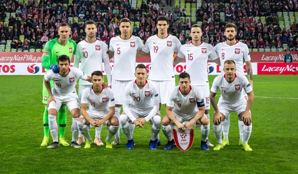 Film do artykułu: Kadrowicze w muzeum. W poniedziałek reprezentacja Polski wyleci z Gdańska na mecz z Portugalią