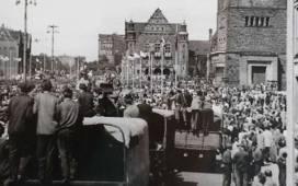 Czerwiec '56: Wyjście na ulice, które stało się historycznym buntem