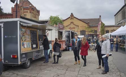 Festiwalu Smaków Food Trucków