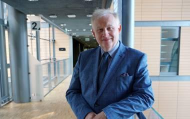 Jan Pomorski: Warto studiować historię, by być lepiej przygotowanym na wyzwania, jakie staną przed nami
