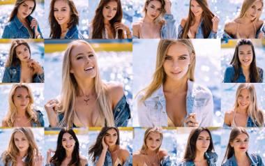 Finał Miss Polski 2019. O koronę najpiękniejszej Polki powalczą 24 kandydatki, wśród nich Pomorzanka! [ZDJĘCIA]