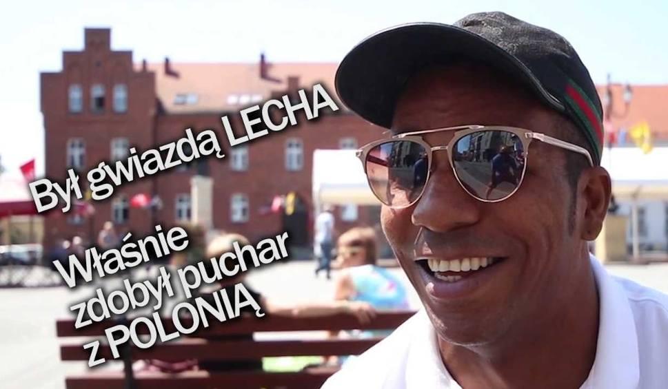 Film do artykułu: Regionalny Puchar Polski. Był gwiazdą Lecha, zdobył puchar z Polonią | Flesz Sportowy24 (odc. 6)
