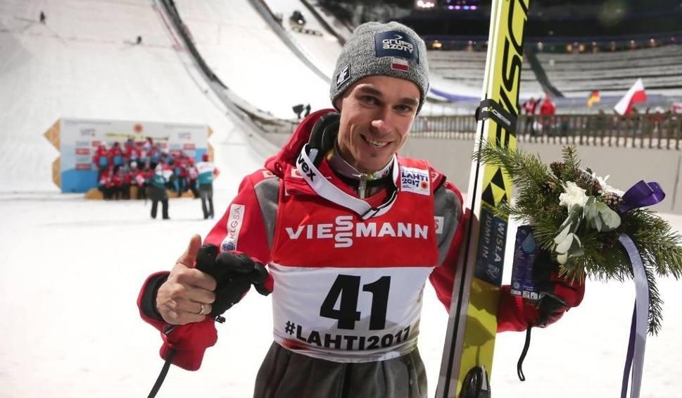Film do artykułu: PŚ w Willingen 2019. Skoki narciarskie. Wyniki. Żyła na podium! Klasyfikacja Willingen Five 17.02.2019 [wyniki]