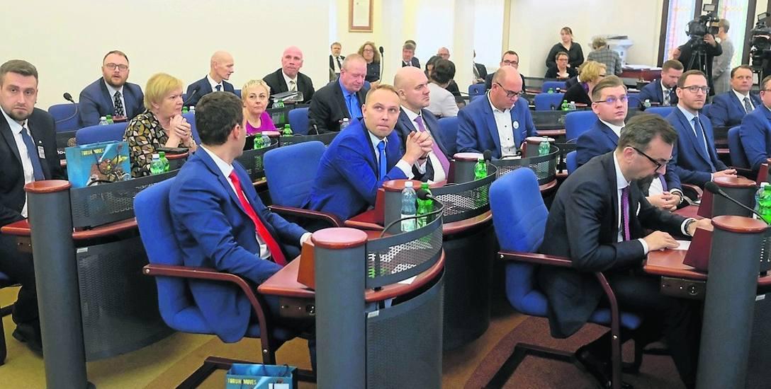 Czwartkowa sesja rady miasta rozpocznie się o godz. 10. Będzie transmitowana na stronie Urzędu Miasta