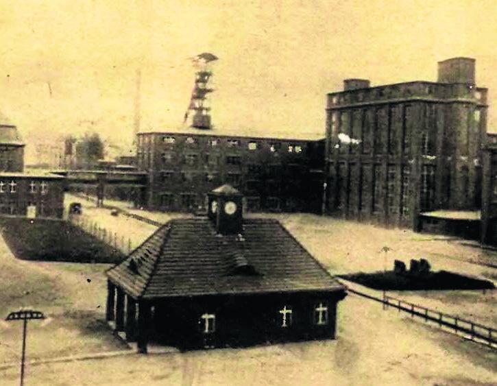 Na początku lat 30. XX wieku zatrutych wyrzucali na bruk