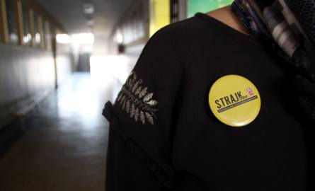 Strajk w oświacie. Wojna nerwów o matury i kontrola w inspekcji pracy