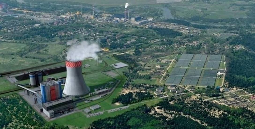 Budowa nowej elektrowni w Ostrołęce ruszyła!