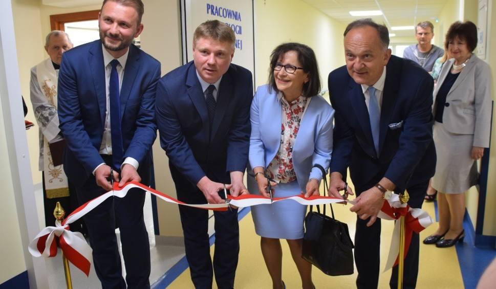 Film do artykułu: Szpital wojewódzki w Białymstoku ma nowy sprzęt i pracownię angiografii. By skuteczniej leczyć serca (ZDJĘCIA)