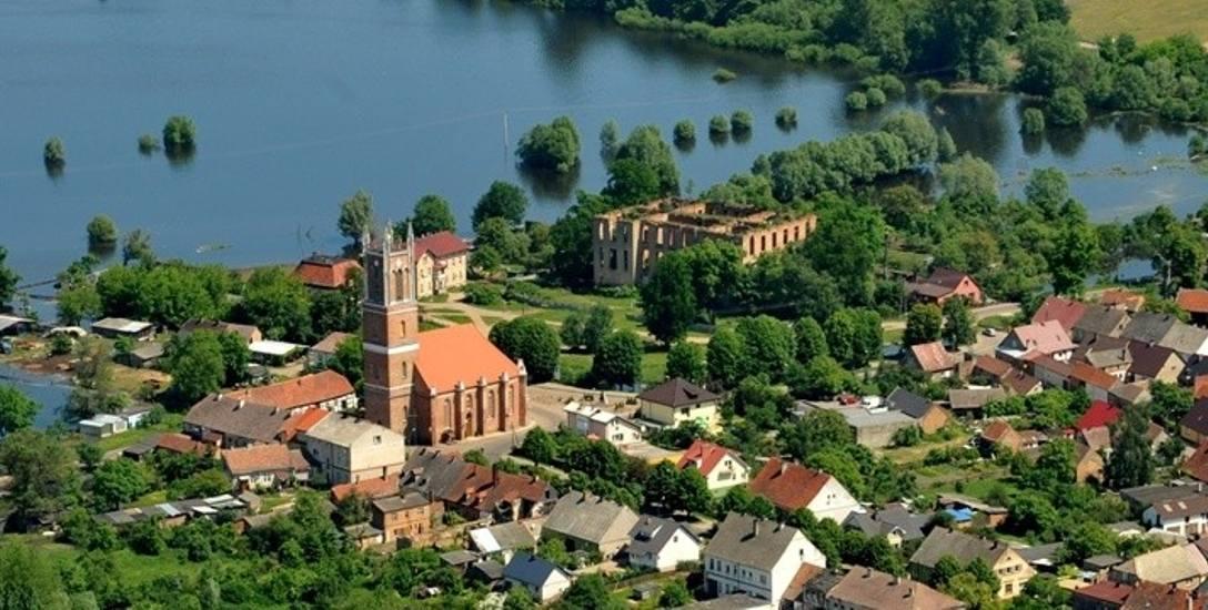Słońsk, czyli największa lubuska wieś
