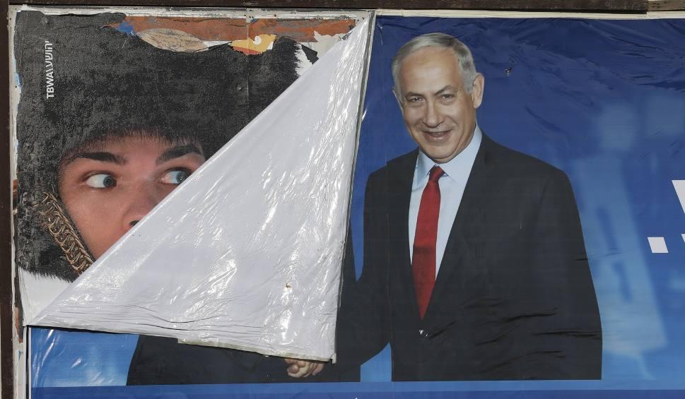 Film do artykułu: Przedterminowe wybory w Izraelu 2019. Benjamin Netanjahu gra o wszystko. Jeśli przegra, stanie przed sądem [WIDEO]
