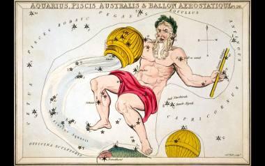 Horoskop miesięczny dla Wodnika. Sprawdź, co przygotowały dla Ciebie gwiazdy