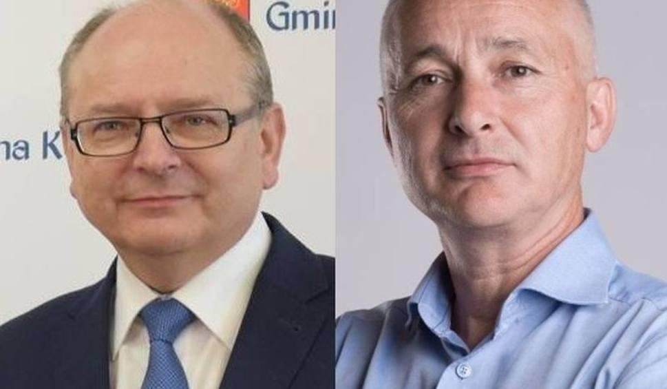 """Film do artykułu: Wybory samorządowe 2018. Obratański i Cichocki """"dzień po"""".  Zobaczcie, co robili"""