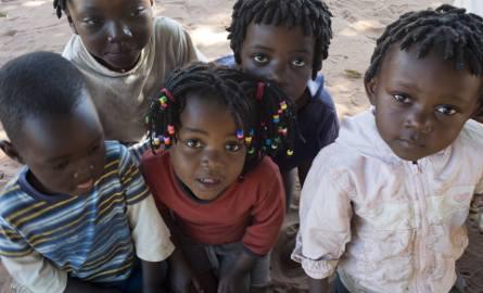 UNICEF: W 2040 r. niemal 600 mln dzieci będzie miało ograniczony dostęp do wody