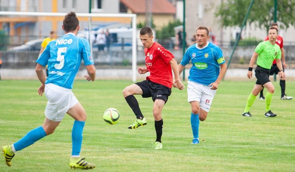Film do artykułu: Wyniki meczów 34. kolejki 3. ligi - grupa 2 [16 czerwca 2018]