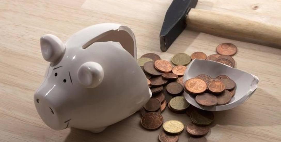 Większość bankructw to nie jest wina kredytów hipotecznych [wideo]