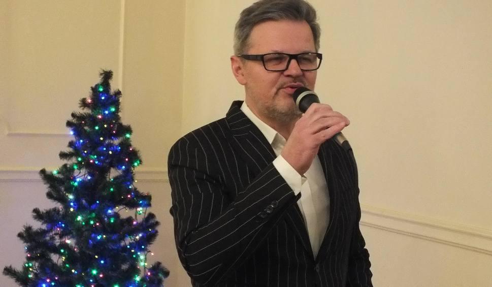 Film do artykułu: Sympatyczny koncert świąteczny, z kiermaszem, w Mircu
