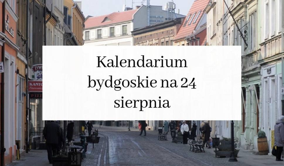 Film do artykułu: Kalendarium bydgoskie na 24 sierpnia: Berliner postrzelił na Długiej dwóch Polaków. Cudem uniknął linczu