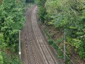 """Krakowianie na tropie """"złotego pociągu"""" [WIDEO]"""