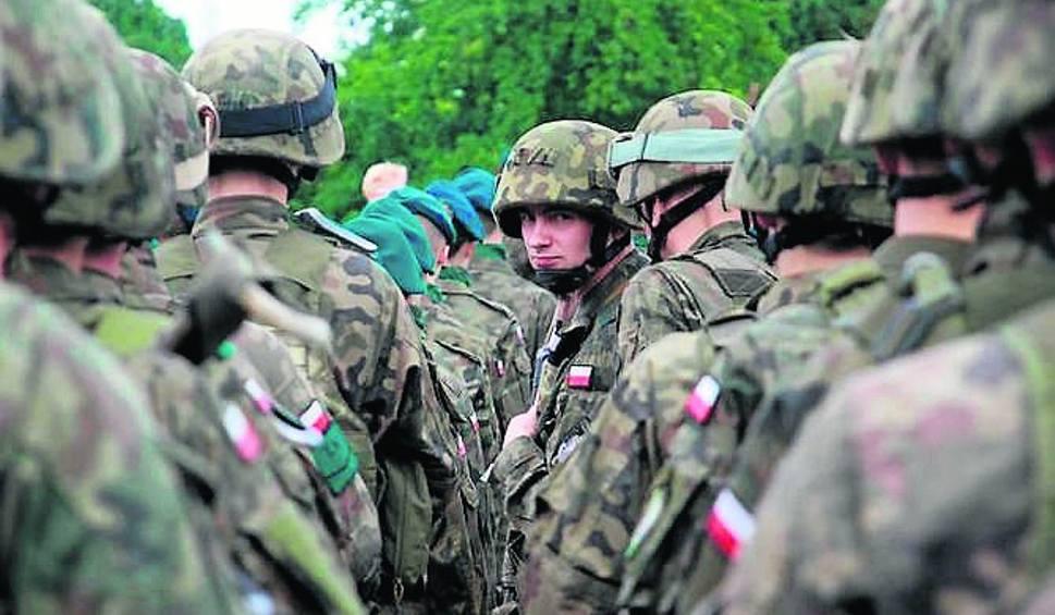 Film do artykułu: Obrona Terytorialna czeka na ochotników