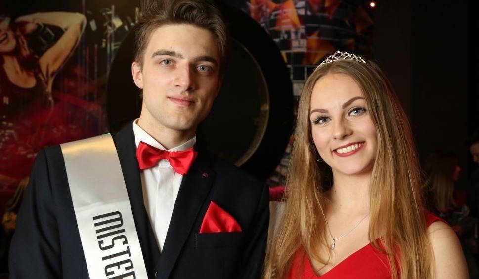 Film do artykułu: Miss i Mister Studniówki 2019 - Agata Majchrzyk i Paweł Narożnicki (ZAPIS TRANSMISJI, ZDJĘCIA)