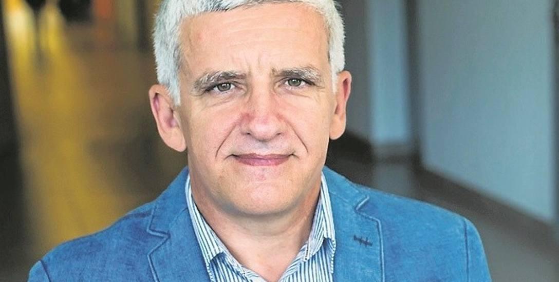 Prof. Piasecki uważa, że na reformie zyskali rektorzy i profesura