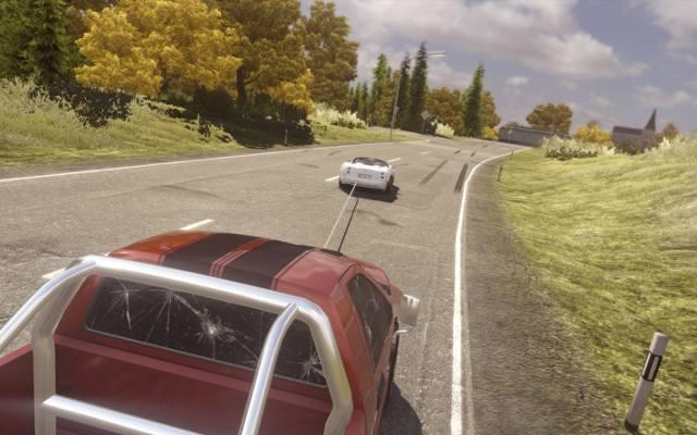 Crash Time 5: Undercover. Premiera z policją na ogonie (wideo)