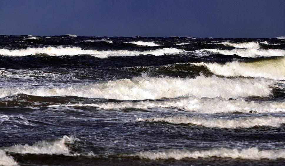 Film do artykułu: POGODA w Świnoujściu: Sztorm i huraganowy wiatr w Świnoujściu! [WIDEO, ZDJĘCIA]