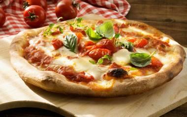 Pizzę kochają wszyscy!