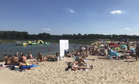 Lato dookoła Wrocławia: Kopalnia Wrocław w Paniowicach