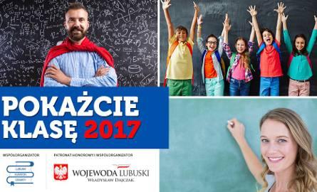 POKAŻCIE KLASĘ 2017 | Klasa, nauczyciel i rada rodziców na medal. Głosowanie rozpoczęte!