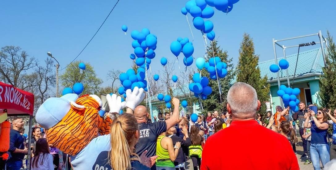 Milion Swingów dla Autyzmu, Nowa Sól, 6 kwietnia 2019 r.