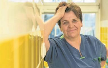 Dr Teresa Górnisiewicz