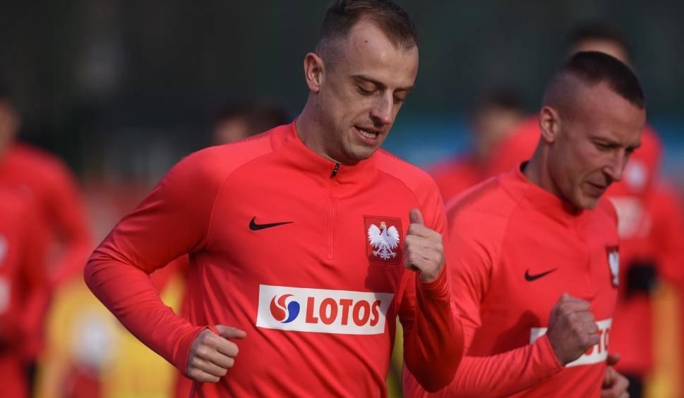 Film do artykułu: Kamil Grosicki przed meczem Austria - Polska: Potrzebujemy zwycięstwa, żeby znów wróciła wiara kibiców w reprezentację