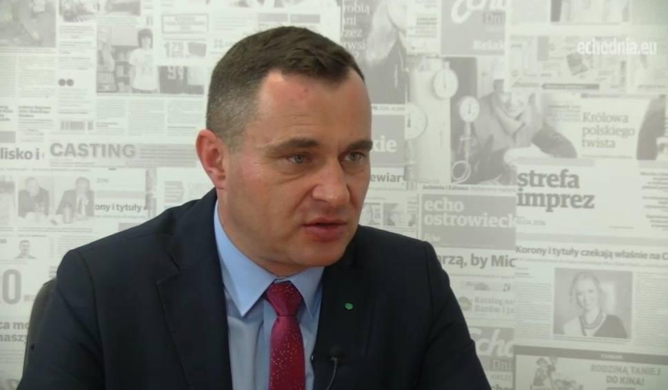 Film do artykułu: Gość Dnia. Grzegorz Dziubek o reformie systemu oświaty