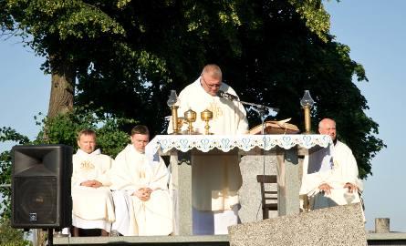 Wigilia św. Jana jak Święto Zmarłych